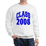 Class of 2008 Sweatshirt