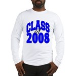 Class of 2008 Long Sleeve T-Shirt