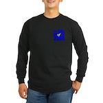 Class of 2008 Long Sleeve Dark T-Shirt