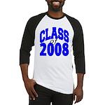 Class of 2008 Baseball Jersey