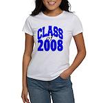Class of 2008 Women's T-Shirt