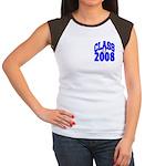 Class of 2008 Women's Cap Sleeve T-Shirt