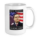 Magic Mitt's Large Mug