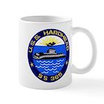 USS HARDHEAD Mug