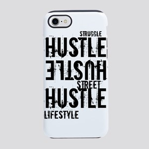 hustle iPhone 8/7 Tough Case