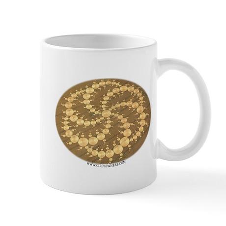 Circle Where Mug