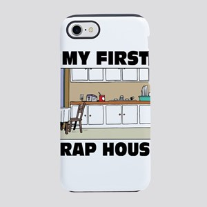 My First Trap house iPhone 8/7 Tough Case