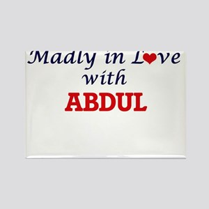 Madly in love with Abdul Magnets