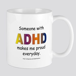 ADHD Pride Mug