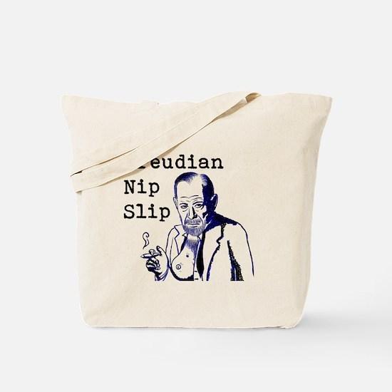 Unique Sigmund freud Tote Bag