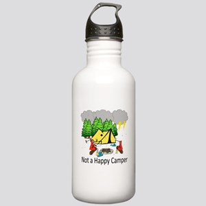 Not a Happy Camper Stainless Water Bottle 1.0L