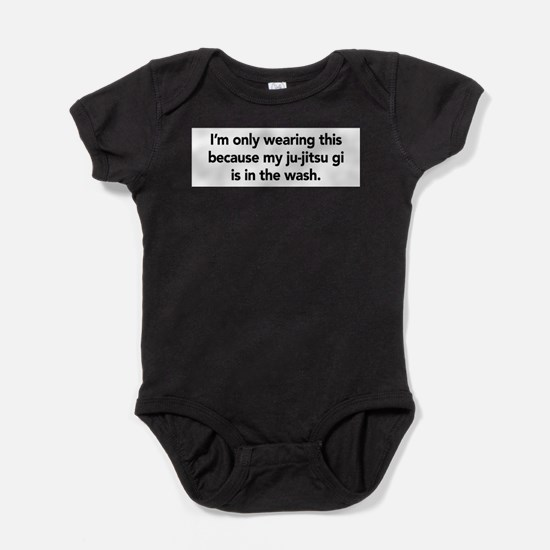 Unique Combat sports Baby Bodysuit