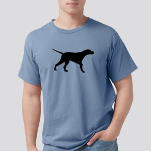 Pointer Dog On Poin T-Shirt