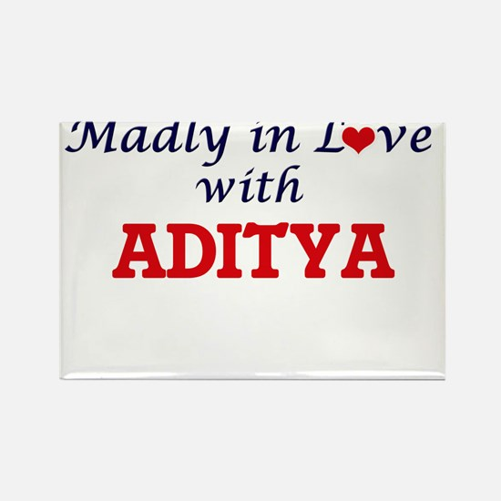 Madly in love with Aditya Magnets