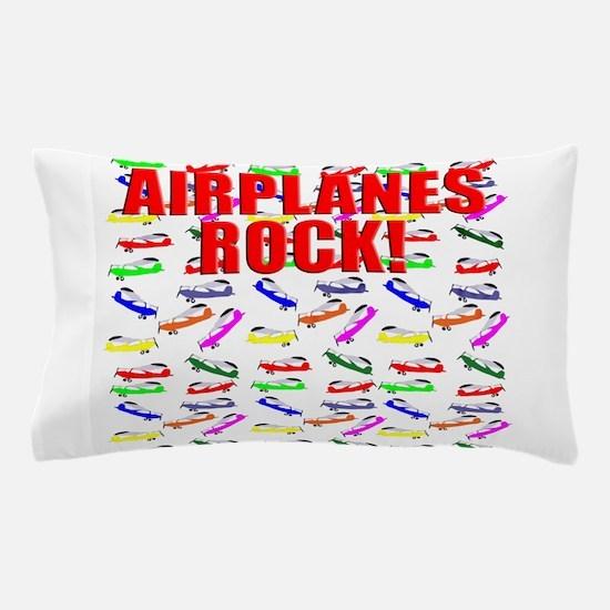 Airplane design. Pillow Case