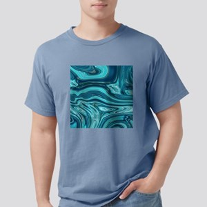 summer beach turquoise waves T-Shirt