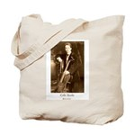 Debonair Cellist Tote Bag