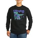Killington Resort Long Sleeve Dark T-Shirt