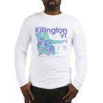 Killington Resort Long Sleeve T-Shirt
