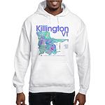 Killington Resort Hooded Sweatshirt