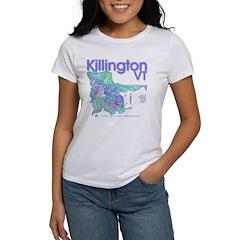 Killington Resort Women's T-Shirt