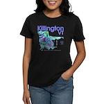 Killington Resort Women's Dark T-Shirt