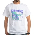 Killington Resort White T-Shirt