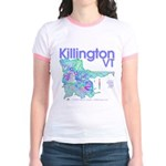 Killington Resort Jr. Ringer T-Shirt