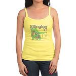 Killington Resort Jr. Spaghetti Tank