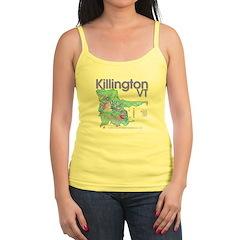 Killington Resort Jr.Spaghetti Strap
