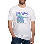 Killington Resort Fitted T-Shirt