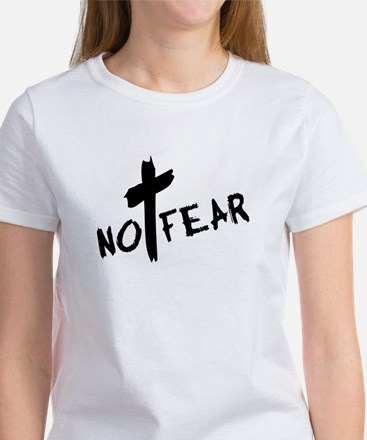 No Fear Women's T-Shirt