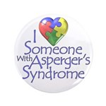 Someone w/Asperger's 3.5