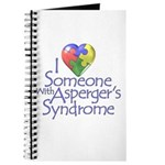 Someone w/Asperger's Journal