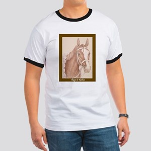 Rags To Riches Ringer T