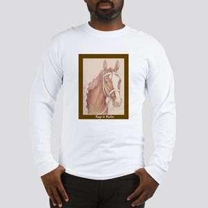 Rags To Riches Long Sleeve T-Shirt