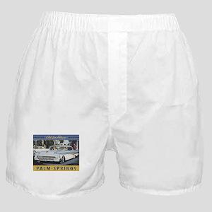Old Las Palmas Boxer Shorts