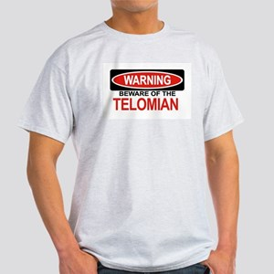 TELOMIAN Light T-Shirt