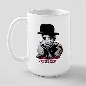 little rascals Large Mug