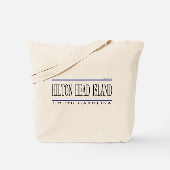 Unique Hilton head Tote Bag
