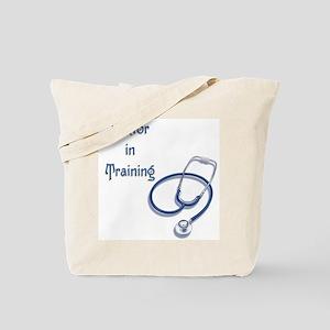 Doctor 4 Tote Bag
