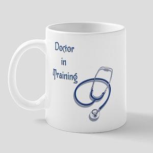 Doctor 4 Mug