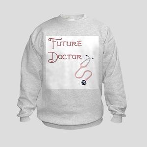 Doctor 9 Kids Sweatshirt