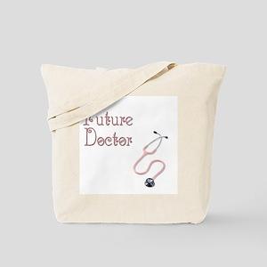 Doctor 12 Tote Bag