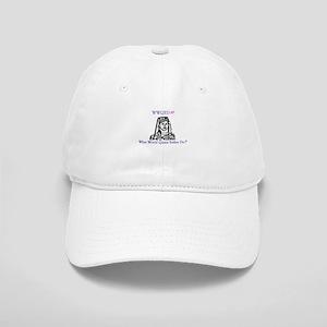 Purim WWQED Cap