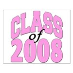 Class of 2008 ver2 Small Poster