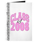 Class of 2008 ver2 Journal