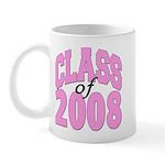 Class of 2008 ver2 Mug