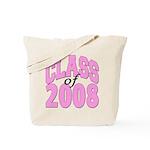 Class of 2008 ver2  Tote Bag