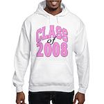 Class of 2008 ver2 Hooded Sweatshirt